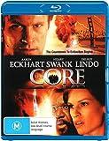 The Core Blu ray