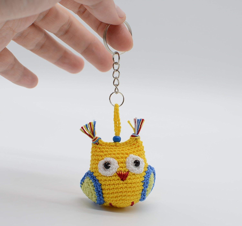 Amigurumi Crochet Owl Pattern   Supergurumi   1400x1500