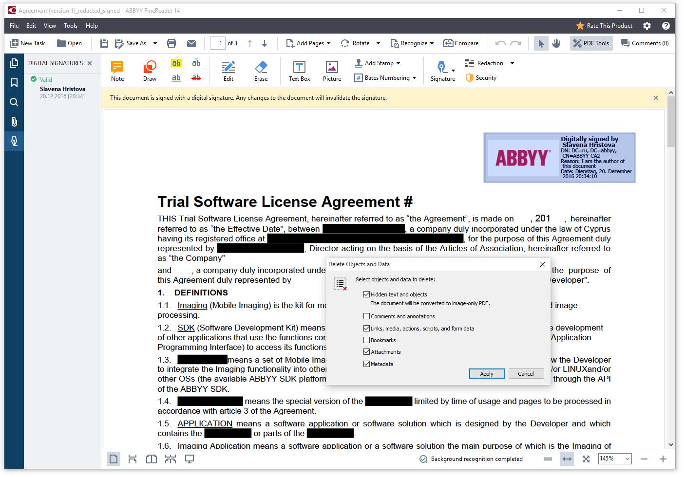 abbyy finereader 12 license file download
