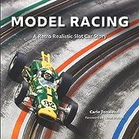Model Racing: A Retro Realistic Slot Car