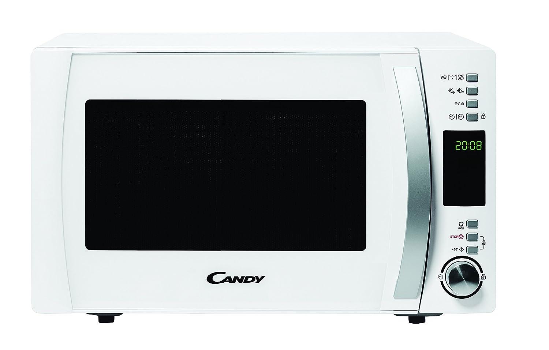 Candy CMXG22DW - Microondas con grill y cook in app, 22 L, 40 programas automáticos, 800 W / 1000 W, color blanco: Amazon.es: Hogar