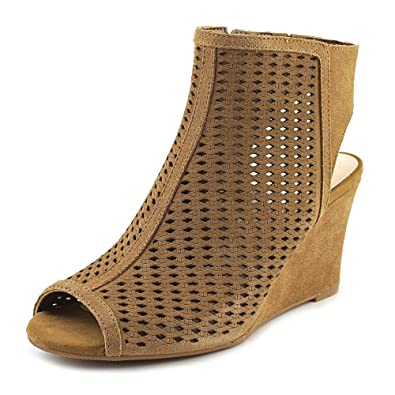 INC Ranae Women's Heels Toffee Size 6.5