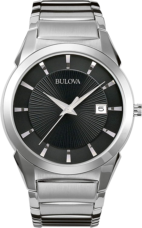 Bulova Reloj de Pulsera 96B149
