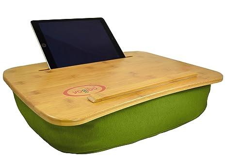 Amazon.com: El escritorio perfecto para ordenador portátil o ...