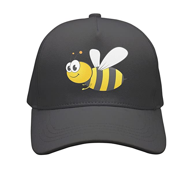 srygjukuu Fitted Bee Costume Snapback Hats Plain Adjustable Cheap ... 60e0de456b8