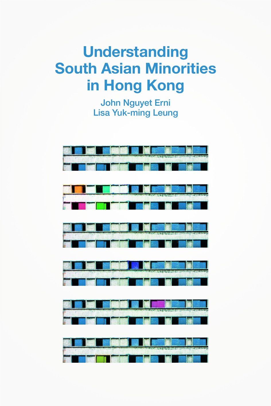 Download Understanding South Asian Minorities in Hong Kong PDF