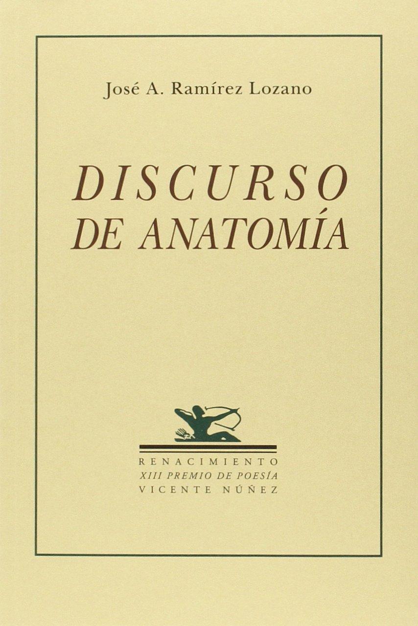 Discurso De Anatomía (Otros títulos): Amazon.es: José Antonio ...
