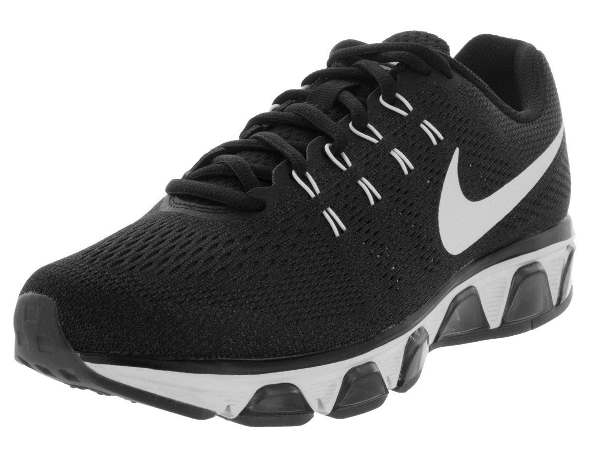 8aab572381b6b Galleon - Nike Women s Air Max Tailwind 8 Running Shoe  Black Anthracite White 6.5