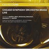 Chicago Symphony Orch.Brass Live