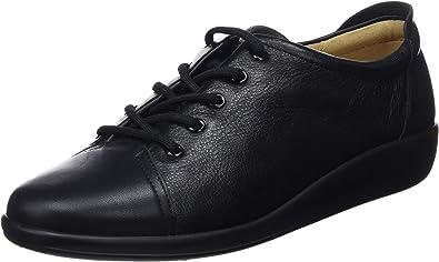 Hotter Women's Dew Wide Fit Casual Shoe