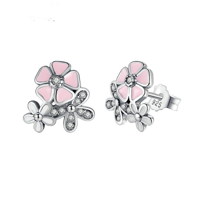 Sattaj Summer Flower Earrings