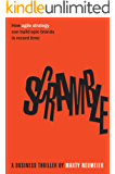 Scramble: How agile strategy can build epic brands in record time