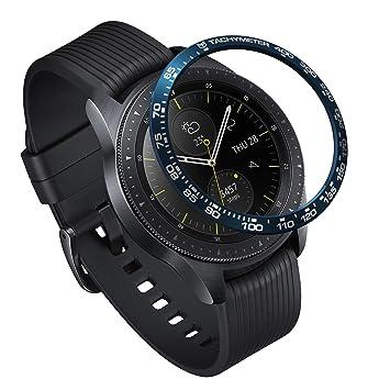 Ringke Bezel Styling para Galaxy Watch 42mm / Gear Sport, Bisel ...