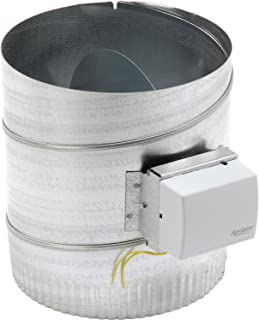 """product image for 10"""" Round Motorized Zone Damper"""