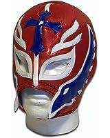 Fils du diable masque catch mexicain adulte Lucha r.b.b.
