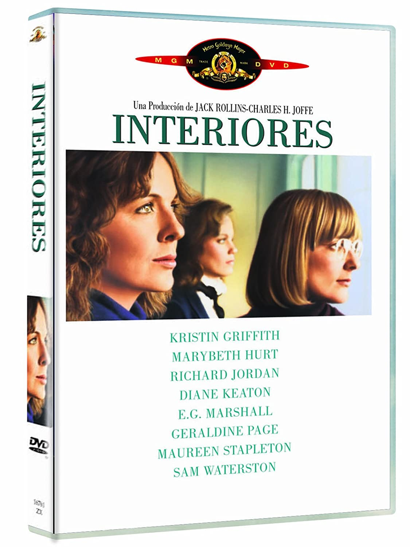 Interiores [DVD]