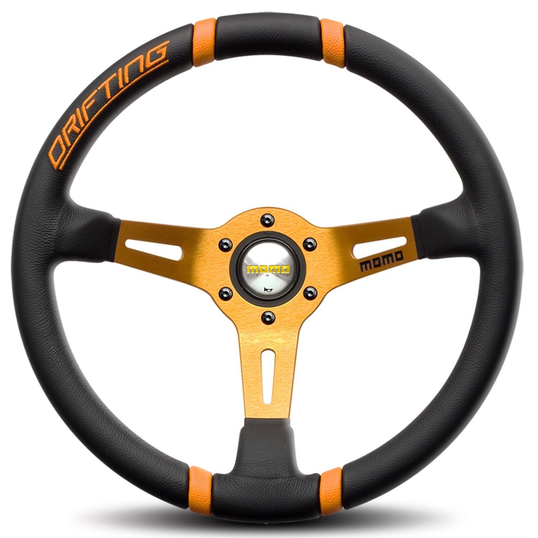 MOMO momvdrift35near Steering Wheel