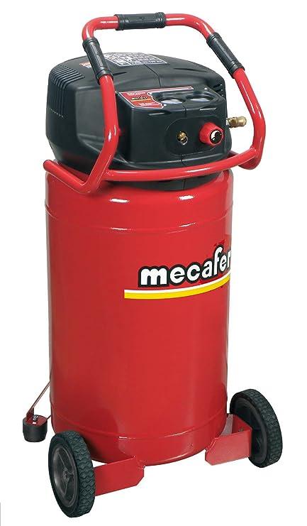 Mecafer COMPRESSEUR CENTURY - Compresor vertical 100 L