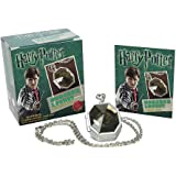Harry Potter Horcrux Locket and Sticker Book (ANGLAIS)