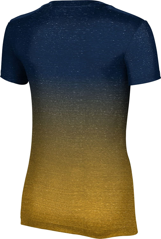 ProSphere University of Northern Colorado Girls Performance T-Shirt Gradient