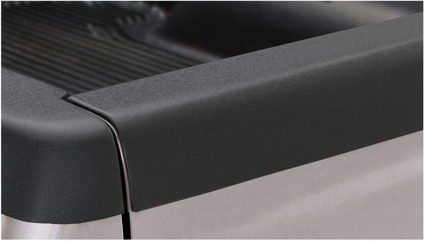 Bushwacker 28510 Ford/Mazda Smoothback Ultimate Tailgate Cap