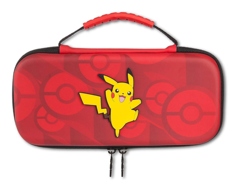 PowerA Protection Case for Nintendo Switch - Pikachu - Nintendo Switch