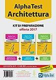Alpha Test. Architettura. Kit di preparazione. Con software di simulazione