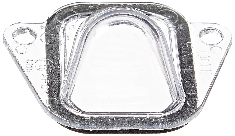 GM Genuine 25778786 License Plate Lamp Rear