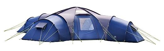 SunnC& Manta 16 Man Family Dome Tent Amazon.co.uk Sports u0026 Outdoors  sc 1 st  Amazon UK & SunnCamp Manta 16 Man Family Dome Tent: Amazon.co.uk: Sports ...