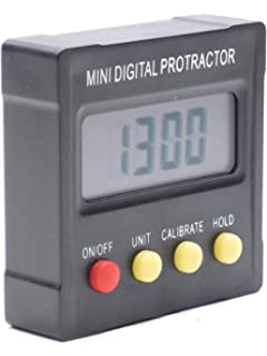 General Tools 824 Digital Angle Detector