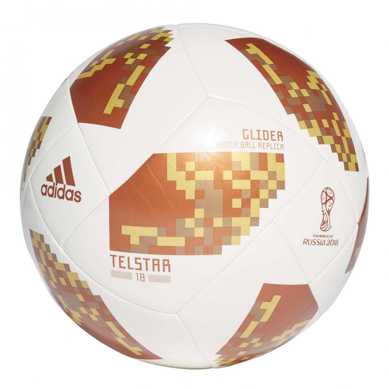 Adidas World Cup Glide Balón, Hombre