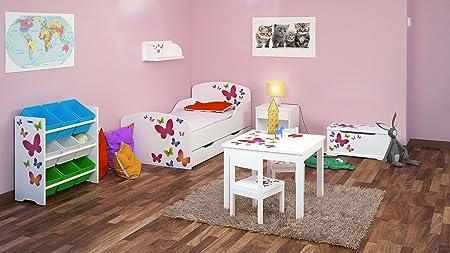 Unicorn Table /& 2 CHAISES SET Enfants//Bébé//Enfants//Nurserie Meuble