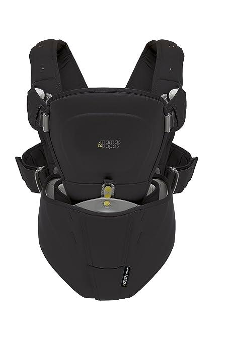 Mamas & Papas Morph Baby Carrier – Negro Jack