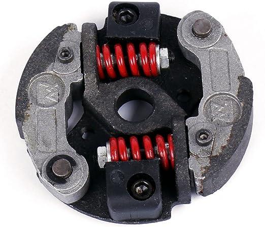 Tuning Renn Kupplung Für Pocketbike Dirt Bike Benzin Scooter Mit 43 53 Ccm Motor Auto