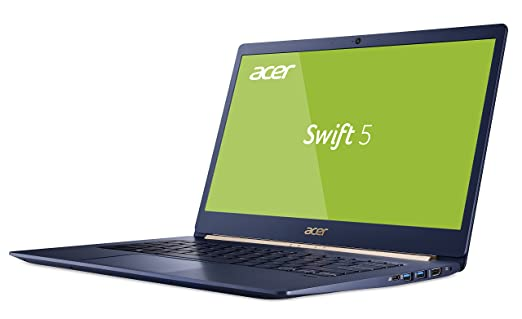 Acer Swift 5 SF514-52T-59HY 14 Zoll Notebook Test