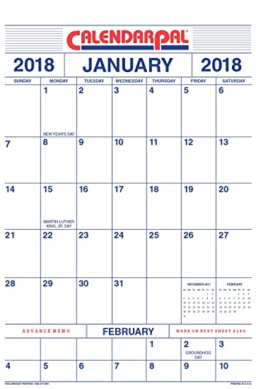 office large size senior. Large 2018 Wall Calendar - Senior Size 14.5\u0026quot; Office L