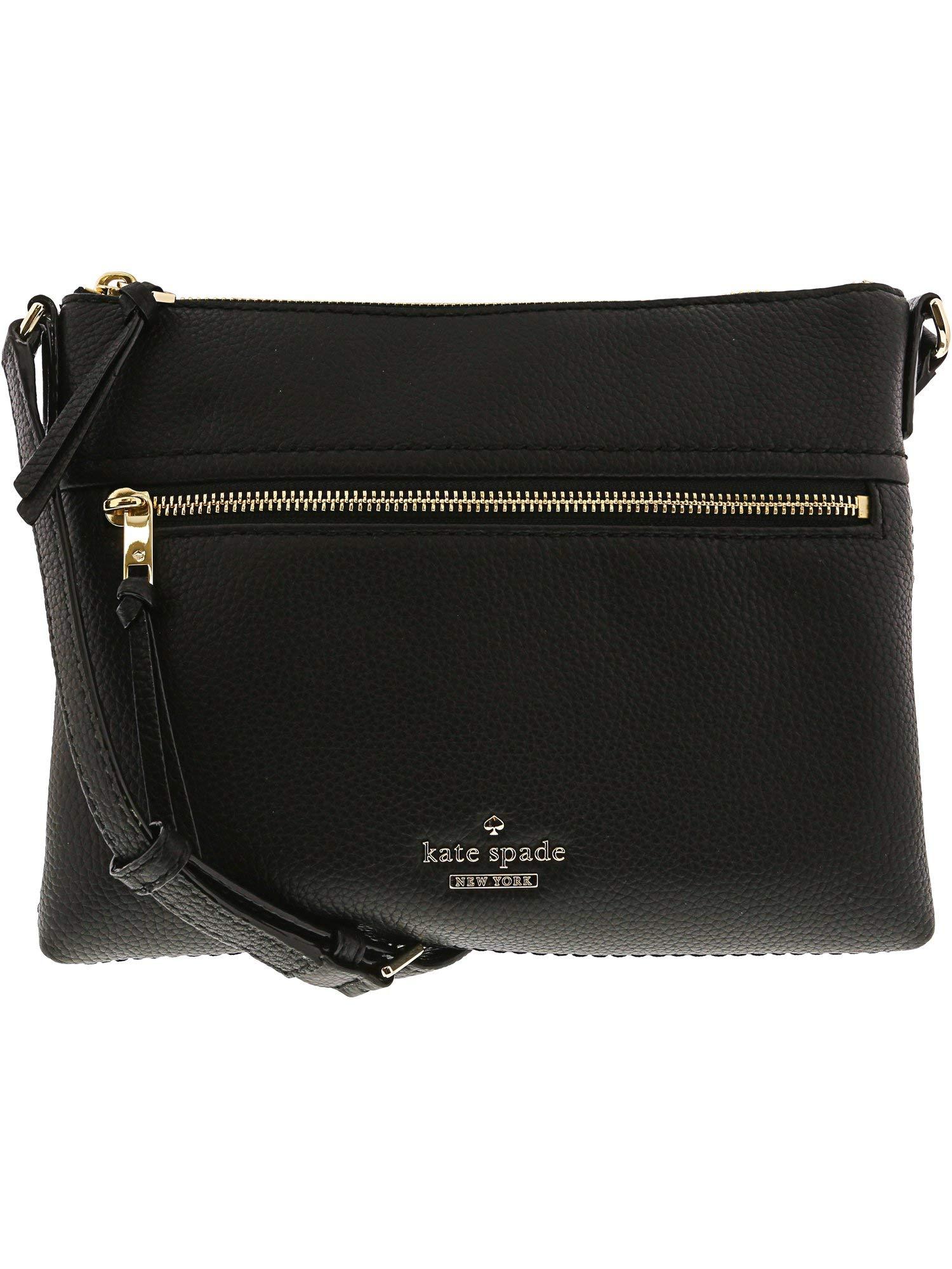 Kate Spade New York Women's Jackson Street Gabriele Bag, Black, One Size