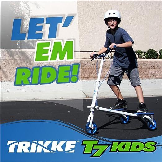Trikke T7 Kids Scooter