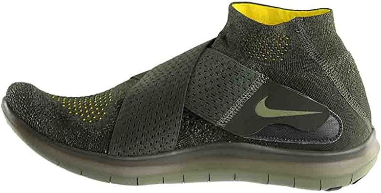 Nike Free Rn Motion Fk 2017 Mens Running Shoes 11 5 D M Us Basketball
