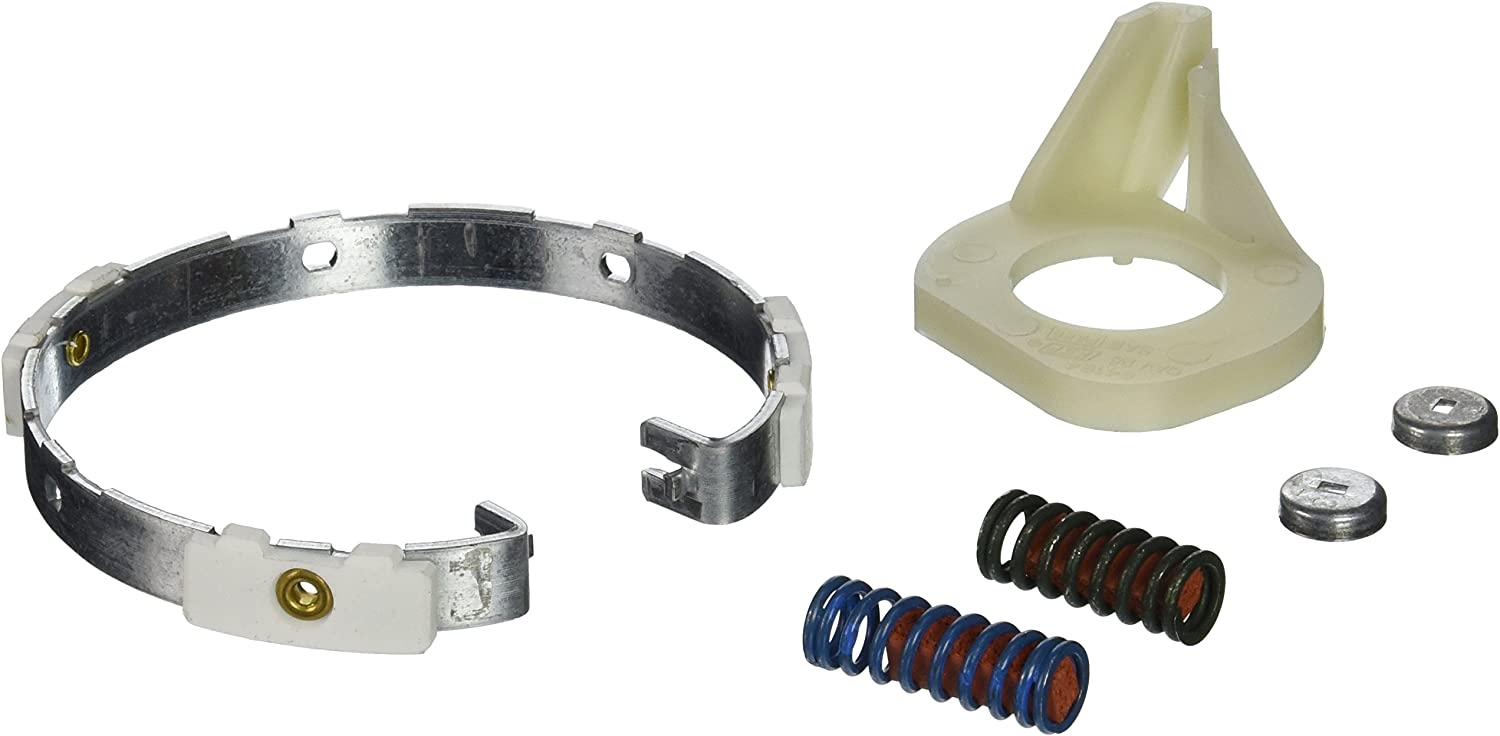 Whirlpool 285790 Top Load Washer Clutch Band Kit, white