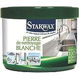 STARWAX PIEDRA BLANCA DE LIMPIEZA: Amazon.es: Hogar