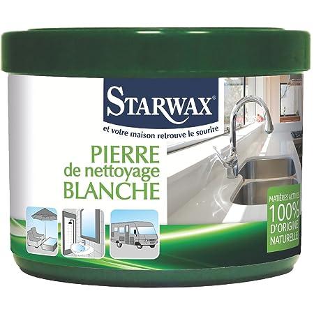 Starwax soluvert – piedra de limpieza de casa