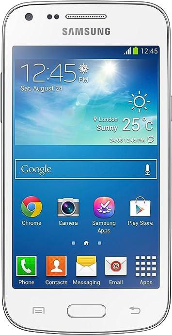 Samsung Galaxy Core Plus - Smartphone libre Android (pantalla 4.3