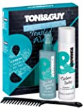 Toni & Guy Casual Collection Kit Gift Set