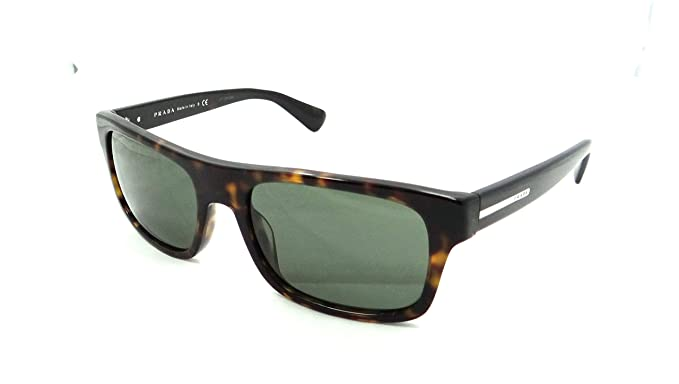 52f78e7f048b Image Unavailable. Image not available for. Colour  Prada Sunglasses Spr 18p  ...