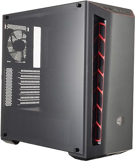 Cooler Master MasterBox MB510L - Caja de Ordenador PC ATX con ...