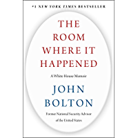 Image for The Room Where It Happened: A White House Memoir