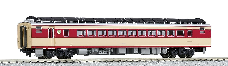 Nゲージ 6084 KATO 鉄道模型 キロ180 ディーゼルカー