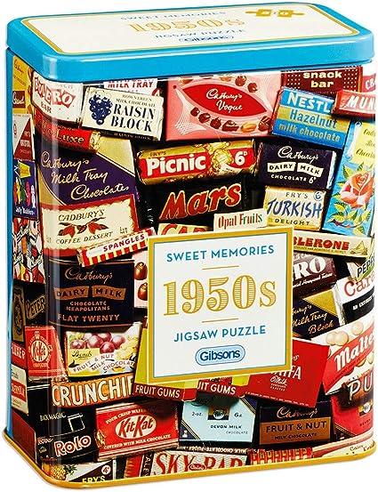 Sweet Memory Box 1950/'s