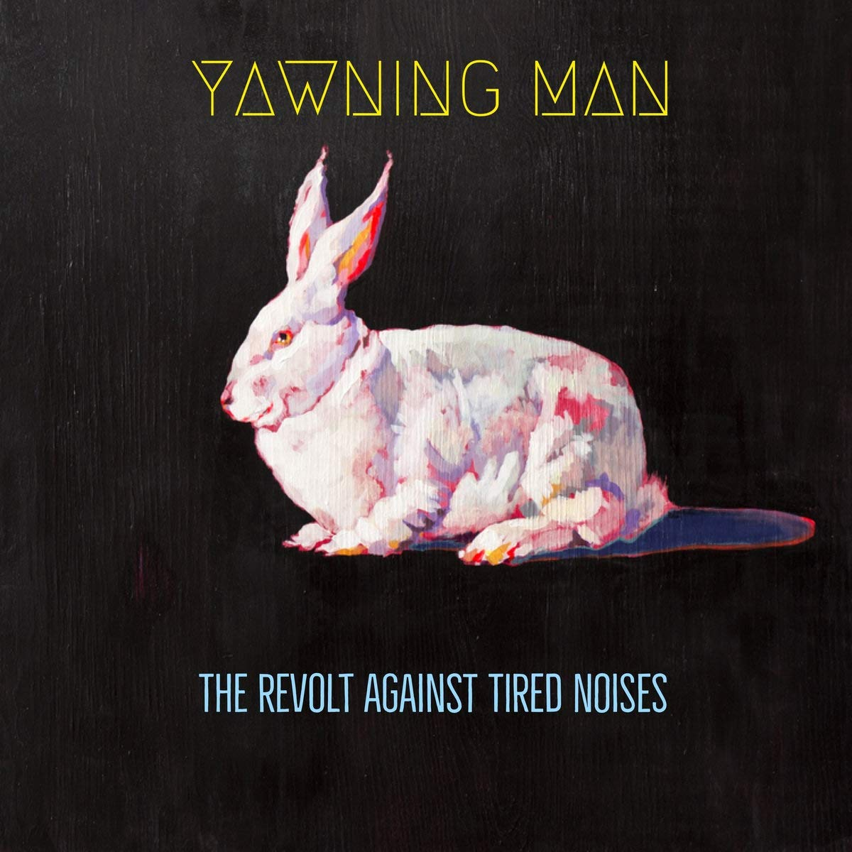 Vinilo : Yawning Man - Revolt Against Tired Noises (LP Vinyl)